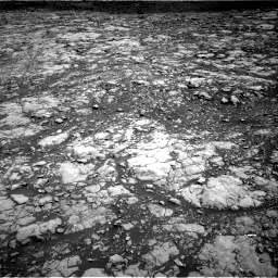 Nasa's Mars rover Curiosity acquired this image using its Right Navigation Camera on Sol 2009, at drive 864, site number 69