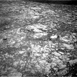 Nasa's Mars rover Curiosity acquired this image using its Right Navigation Camera on Sol 2009, at drive 876, site number 69