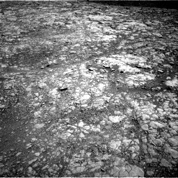 Nasa's Mars rover Curiosity acquired this image using its Right Navigation Camera on Sol 2009, at drive 882, site number 69