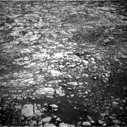 Nasa's Mars rover Curiosity acquired this image using its Right Navigation Camera on Sol 2009, at drive 900, site number 69