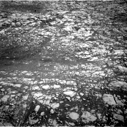 Nasa's Mars rover Curiosity acquired this image using its Right Navigation Camera on Sol 2009, at drive 912, site number 69