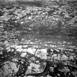 Nasa's Mars rover Curiosity acquired this image using its Right Navigation Camera on Sol 2009, at drive 924, site number 69