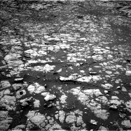 Nasa's Mars rover Curiosity acquired this image using its Left Navigation Camera on Sol 2012, at drive 1258, site number 69