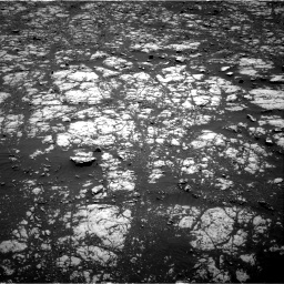 Nasa's Mars rover Curiosity acquired this image using its Right Navigation Camera on Sol 2012, at drive 1108, site number 69
