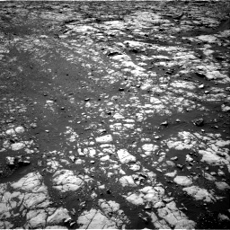 Nasa's Mars rover Curiosity acquired this image using its Right Navigation Camera on Sol 2012, at drive 1234, site number 69