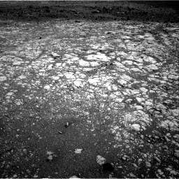 Nasa's Mars rover Curiosity acquired this image using its Right Navigation Camera on Sol 2012, at drive 1258, site number 69