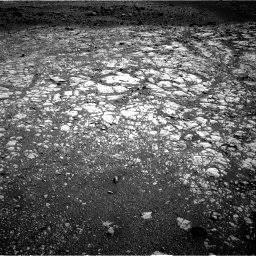 Nasa's Mars rover Curiosity acquired this image using its Right Navigation Camera on Sol 2012, at drive 1264, site number 69