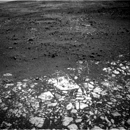 Nasa's Mars rover Curiosity acquired this image using its Right Navigation Camera on Sol 2012, at drive 1372, site number 69