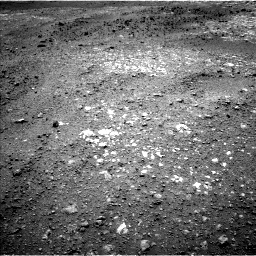 Nasa's Mars rover Curiosity acquired this image using its Left Navigation Camera on Sol 2014, at drive 1456, site number 69