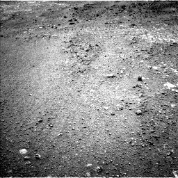 Nasa's Mars rover Curiosity acquired this image using its Left Navigation Camera on Sol 2014, at drive 1468, site number 69