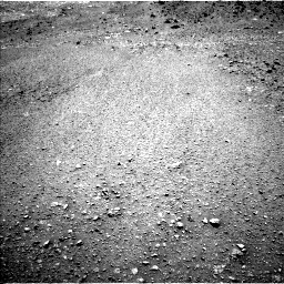 Nasa's Mars rover Curiosity acquired this image using its Left Navigation Camera on Sol 2014, at drive 1480, site number 69