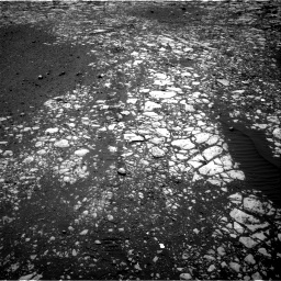 Nasa's Mars rover Curiosity acquired this image using its Right Navigation Camera on Sol 2014, at drive 1390, site number 69