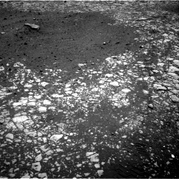 Nasa's Mars rover Curiosity acquired this image using its Right Navigation Camera on Sol 2014, at drive 1396, site number 69
