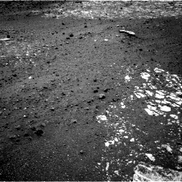 Nasa's Mars rover Curiosity acquired this image using its Right Navigation Camera on Sol 2014, at drive 1414, site number 69
