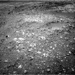 Nasa's Mars rover Curiosity acquired this image using its Right Navigation Camera on Sol 2014, at drive 1456, site number 69