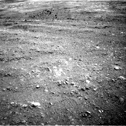 Nasa's Mars rover Curiosity acquired this image using its Right Navigation Camera on Sol 2014, at drive 1510, site number 69
