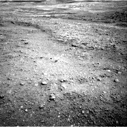 Nasa's Mars rover Curiosity acquired this image using its Right Navigation Camera on Sol 2014, at drive 1540, site number 69