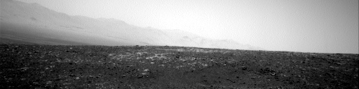 Nasa's Mars rover Curiosity acquired this image using its Right Navigation Camera on Sol 2016, at drive 1552, site number 69
