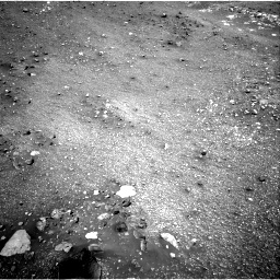 Nasa's Mars rover Curiosity acquired this image using its Right Navigation Camera on Sol 2017, at drive 1552, site number 69