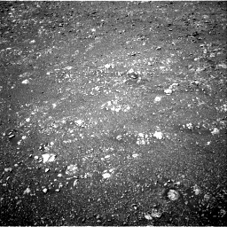 Nasa's Mars rover Curiosity acquired this image using its Right Navigation Camera on Sol 2017, at drive 1600, site number 69