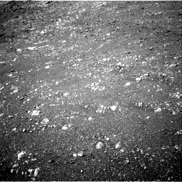 Nasa's Mars rover Curiosity acquired this image using its Right Navigation Camera on Sol 2017, at drive 1618, site number 69