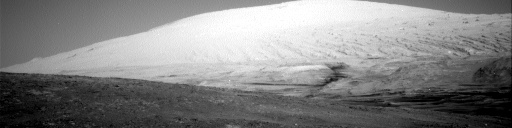 Nasa's Mars rover Curiosity acquired this image using its Right Navigation Camera on Sol 2017, at drive 1648, site number 69