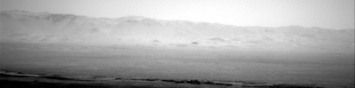 Nasa's Mars rover Curiosity acquired this image using its Right Navigation Camera on Sol 2018, at drive 1648, site number 69