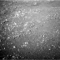 Nasa's Mars rover Curiosity acquired this image using its Left Navigation Camera on Sol 2020, at drive 1678, site number 69