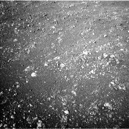 Nasa's Mars rover Curiosity acquired this image using its Left Navigation Camera on Sol 2020, at drive 1708, site number 69