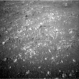 Nasa's Mars rover Curiosity acquired this image using its Right Navigation Camera on Sol 2020, at drive 1690, site number 69