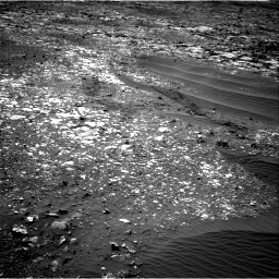 Nasa's Mars rover Curiosity acquired this image using its Right Navigation Camera on Sol 2020, at drive 1732, site number 69