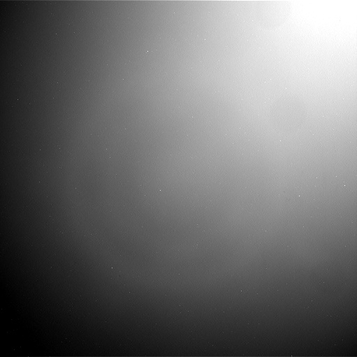 Nasa's Mars rover Curiosity acquired this image using its Right Navigation Camera on Sol 2026, at drive 1858, site number 69