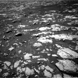 Nasa's Mars rover Curiosity acquired this image using its Right Navigation Camera on Sol 2027, at drive 1894, site number 69