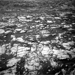 Nasa's Mars rover Curiosity acquired this image using its Right Navigation Camera on Sol 2027, at drive 1936, site number 69