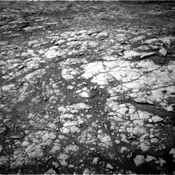 Nasa's Mars rover Curiosity acquired this image using its Right Navigation Camera on Sol 2027, at drive 1978, site number 69
