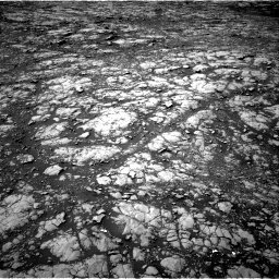 Nasa's Mars rover Curiosity acquired this image using its Right Navigation Camera on Sol 2027, at drive 1990, site number 69