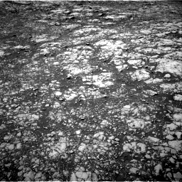 Nasa's Mars rover Curiosity acquired this image using its Right Navigation Camera on Sol 2027, at drive 2014, site number 69