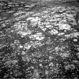 Nasa's Mars rover Curiosity acquired this image using its Right Navigation Camera on Sol 2027, at drive 2026, site number 69