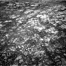 Nasa's Mars rover Curiosity acquired this image using its Right Navigation Camera on Sol 2027, at drive 2032, site number 69