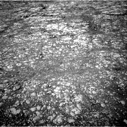 Nasa's Mars rover Curiosity acquired this image using its Right Navigation Camera on Sol 2027, at drive 2080, site number 69