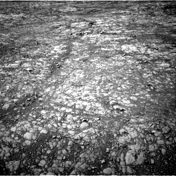 Nasa's Mars rover Curiosity acquired this image using its Right Navigation Camera on Sol 2027, at drive 2092, site number 69