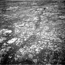 Nasa's Mars rover Curiosity acquired this image using its Right Navigation Camera on Sol 2027, at drive 2098, site number 69