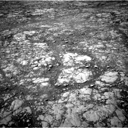 Nasa's Mars rover Curiosity acquired this image using its Right Navigation Camera on Sol 2027, at drive 2110, site number 69