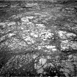 Nasa's Mars rover Curiosity acquired this image using its Right Navigation Camera on Sol 2027, at drive 2116, site number 69