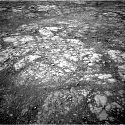 Nasa's Mars rover Curiosity acquired this image using its Right Navigation Camera on Sol 2027, at drive 2122, site number 69
