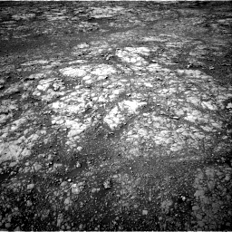 Nasa's Mars rover Curiosity acquired this image using its Right Navigation Camera on Sol 2027, at drive 2128, site number 69