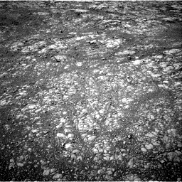 Nasa's Mars rover Curiosity acquired this image using its Right Navigation Camera on Sol 2027, at drive 2164, site number 69