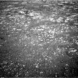 Nasa's Mars rover Curiosity acquired this image using its Right Navigation Camera on Sol 2027, at drive 2182, site number 69