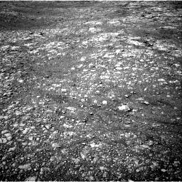 Nasa's Mars rover Curiosity acquired this image using its Right Navigation Camera on Sol 2027, at drive 2200, site number 69