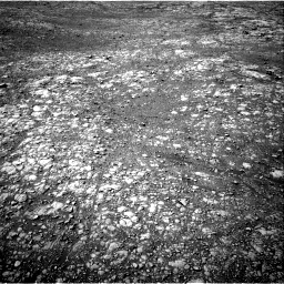 Nasa's Mars rover Curiosity acquired this image using its Right Navigation Camera on Sol 2027, at drive 2206, site number 69